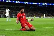 Cận cảnh Bayern Munich vùi dập á quân Champions League 7-2