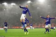 Cận cảnh Leicester làm nên điều chưa từng có trong lịch sử bóng đá Anh