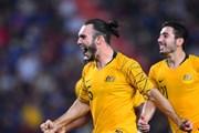 Cận cảnh U23 Australia khiến U23 Thái Lan 'nếm trái đắng'