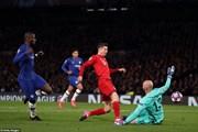 Cận cảnh Bayern Munich giành chiến thắng đậm trước Chelsea