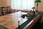 [Photo] Phòng làm việc của Vladimir Ilyich Lenin tại Điện Smolnyi