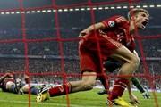 Khoảnh khắc đáng nhớ ở trận Bayern đè bẹp Barcelona cách đây 7 năm