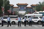 Đóng cửa chợ lớn nhất ở Bắc Kinh sau khi phát hiện ca nhiễm mới