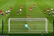 Hình ảnh đáng nhớ ở trận Tottenham 'đại chiến' Manchester United