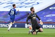Cận cảnh Chelsea hạ gục M.U để giành vé vào chung kết FA Cup
