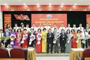 Đại hội đại biểu Đảng bộ TTXVN lần thứ XXVI thành công tốt đẹp