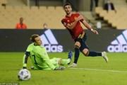 Cận cảnh Tây Ban Nha vùi dập Đức bằng chiến thắng hủy diệt 6-0
