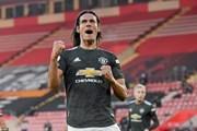 Cận cảnh Manchester United ngược dòng kịch tính trước Southampton