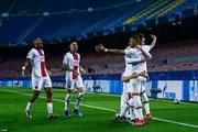 Cận cảnh PSG thắng hủy diệt Barcelona ngay tại Camp Nou