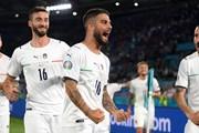 [Photo] Italy giành chiến thắng đậm trong ngày ra quân EURO 2020