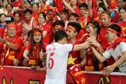 SEA Games 28: Mưa nước mắt khi U23 Việt Nam tan giấc mơ Vàng