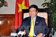 Ủy viên Ban Chấp hành Trung ương Đảng (chính thức) khóa XII - Phần 2