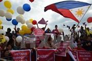 [Video] Philippines thúc Trung Quốc tôn trọng phán quyết của PCA