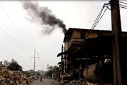 [Video] Làng nghề sản xuất giấy ở Bắc Ninh chìm trong ô nhiễm
