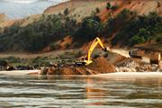 Đánh giá tác động môi trường đập Pak Lay sao chép từ đập Pak Beng