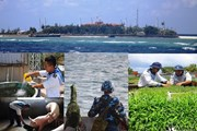 Bài 7: Sự sống bất diệt nơi biển đảo thiêng liêng của Tổ quốc
