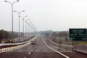 Giảm 10% phí đường cao tốc TP.HCM-Long Thành-Dầu Giây từ 1/8