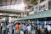 Gia tăng giả danh nhân viên sân bay lừa đảo, chiếm đoạt tài sản