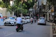 Cấp màu riêng biển số xe taxi: Dễ xử lý vi phạm, chủ xe băn khoăn