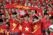 Olympic Việt Nam vào bán kết ASIAD, Vietnam Airlines tăng chuyến