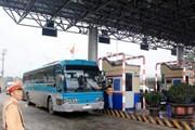 Thu phí Quốc lộ 5 để sửa đường, chưa 'nuôi' cao tốc Hà Nội-Hải Phòng