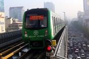 Đi đường sắt Cát Linh-Hà Đông, xe đạp và xe máy gửi ở đâu?