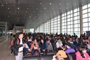 Chậm, hủy chuyến: Hãng hàng không 'khai man' hay dồn chuyến?