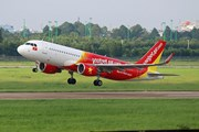 Vietjet Air tung 2 triệu vé giờ vàng siêu tiết kiệm, giá chỉ từ 0 đồng