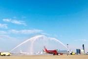 Hãng hàng không Vietjet mở đường bay thẳng đầu tiên đến Nhật Bản