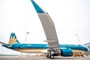 Chiêm ngưỡng dòng máy bay A321neo mới của Vietnam Airlines