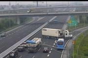 Tăng cường giám sát, xử lý vi phạm giao thông trên đường cao tốc