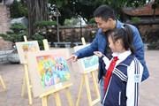 Vietnam Airlines sắp trao giải cuộc thi 'Sải cánh vươn cao' 2018