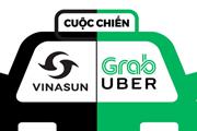 Định danh Grab không đơn giản, nên 'cởi trói' cho taxi truyền thống?