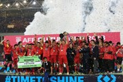 AFF Cup 2018: Ứng dụng gọi xe Be tặng tuyển Việt Nam 2 tỷ đồng