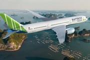 Hàng không Bamboo Airways dự kiến cất cánh bay thử vào 27/12