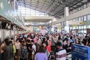Vietnam Airlines, Jetstar tăng hơn 134.000 chỗ cao điểm Tết Nguyên đán