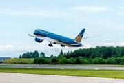 Vietnam Airlines và Jetstar Pacific tăng chỗ cao điểm Tết Dương lịch