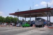 Thu phí BOT Quốc lộ 10 đoạn Quán Toan-Cầu Nghìn từ 4/1 tới