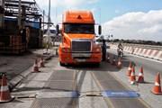 Xe quá tải lại tái diễn 'lộng hành' ở nhiều tuyến đường Quốc lộ