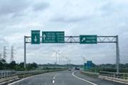 Phó Thủ tướng: Cần đầu tư thêm ít nhất 2.000-3.000km đường cao tốc
