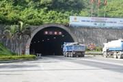 Hầm Cù Mông đảm bảo chất lượng, về đích vượt tiến độ 2,5 tháng