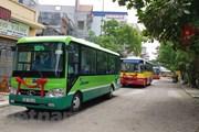 Hà Nội: Mở thêm 2 tuyến xe buýt mới vươn tới khu vực ngoại thành
