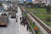 Phó Thủ tướng: Điều tra, xử nghiêm vụ xe tải đâm làm 8 người chết
