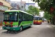 Mở tuyến buýt mới, tăng xe du lịch chất lượng cao đi lễ hội chùa Hương
