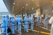 Cận cảnh quy trình phục vụ chuyến bay từ châu Âu về Việt Nam