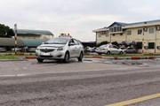 Quy trình thi sát hạch bằng lái xe ôtô được thực hiện ra sao?