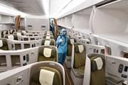 Các hãng hàng không bảo vệ sức khỏe khách trước COVID-19 ra sao?