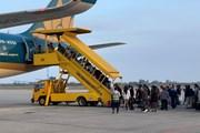 Vietnam Airlines tăng cường biện pháp phòng chống dịch COVID-19