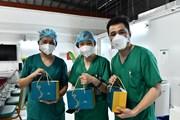 Gần 30.000 bánh Trung Thu 'đi' 1.300km đến với y bác sỹ miền Nam