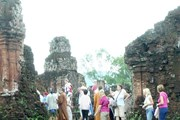 Du lịch Việt Nam duy trì tăng trưởng liên tục về lượng khách